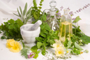 natural common treatments