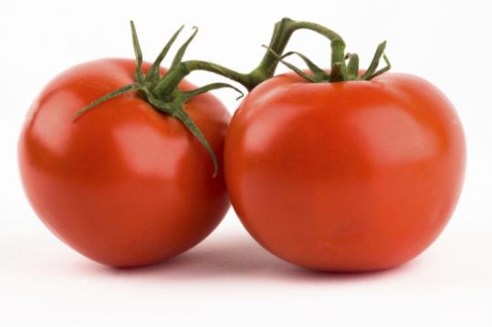 tomatoes bad for acid reflux