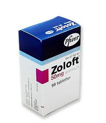 does zoloft causes heartburn